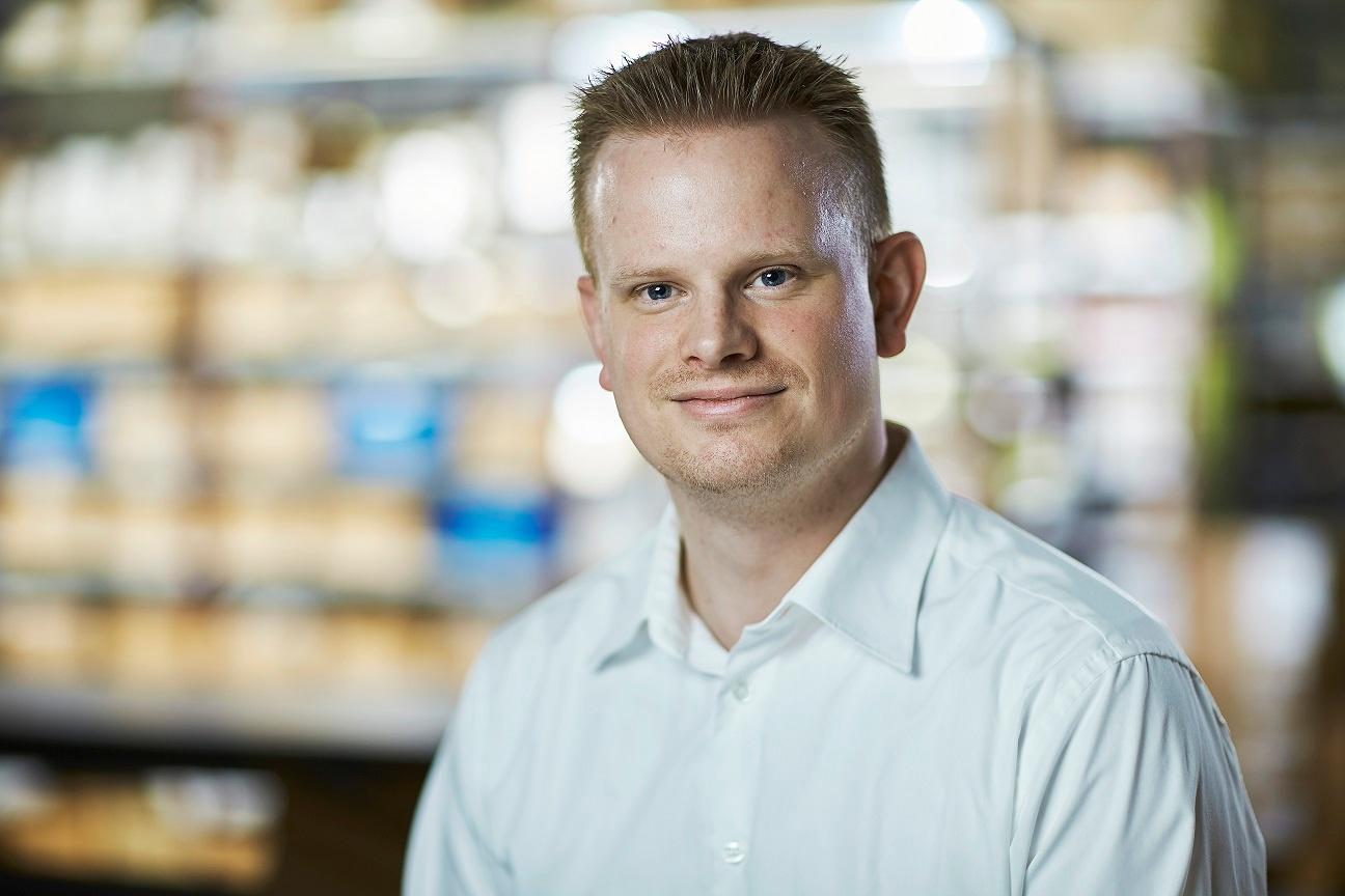 Torbjørn Sørensen