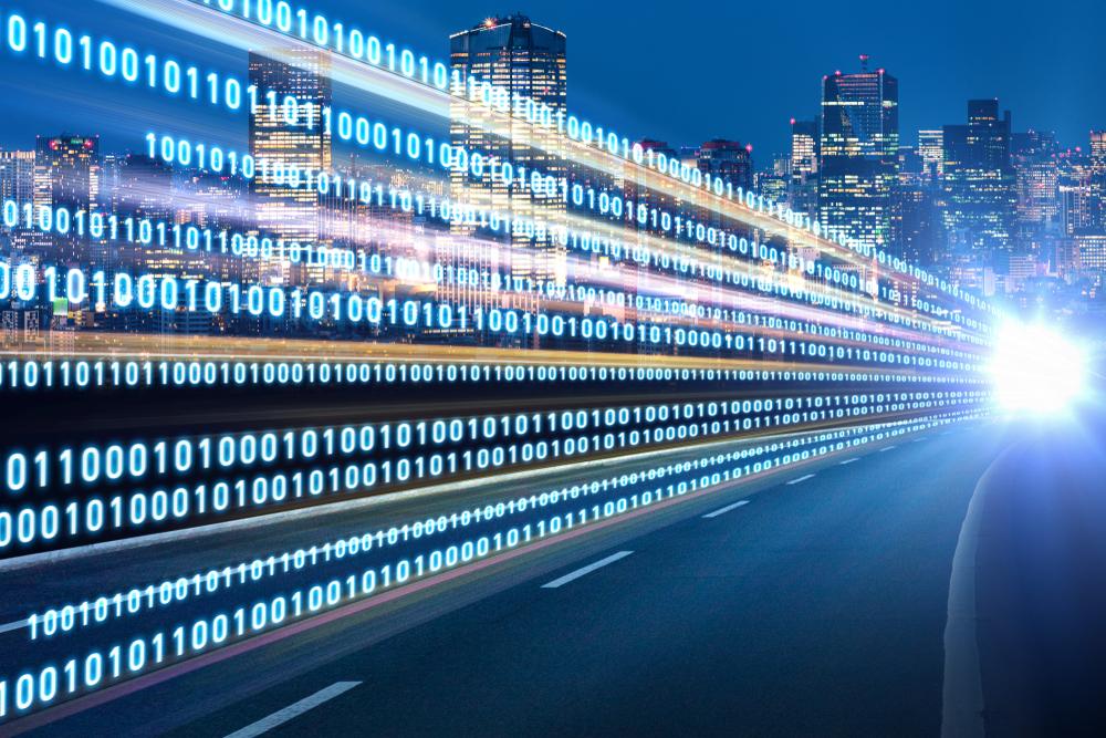Få fart på din digitale transformasjon