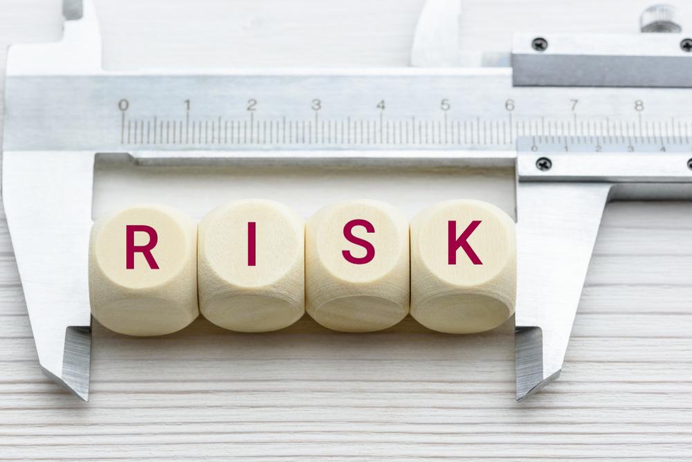 Hvilken risiko kan du akseptere i produksjonen?