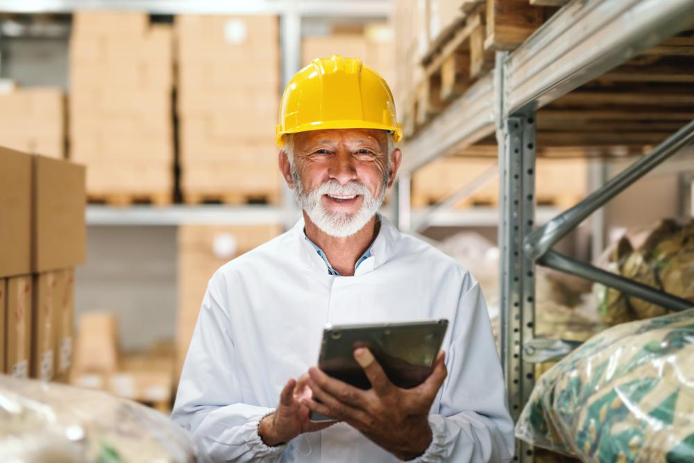 Teknologi sikrer overføring av kompetanse