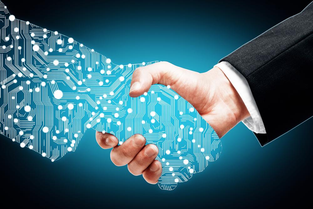 Kom i gang med digitaliseringsarbeidet