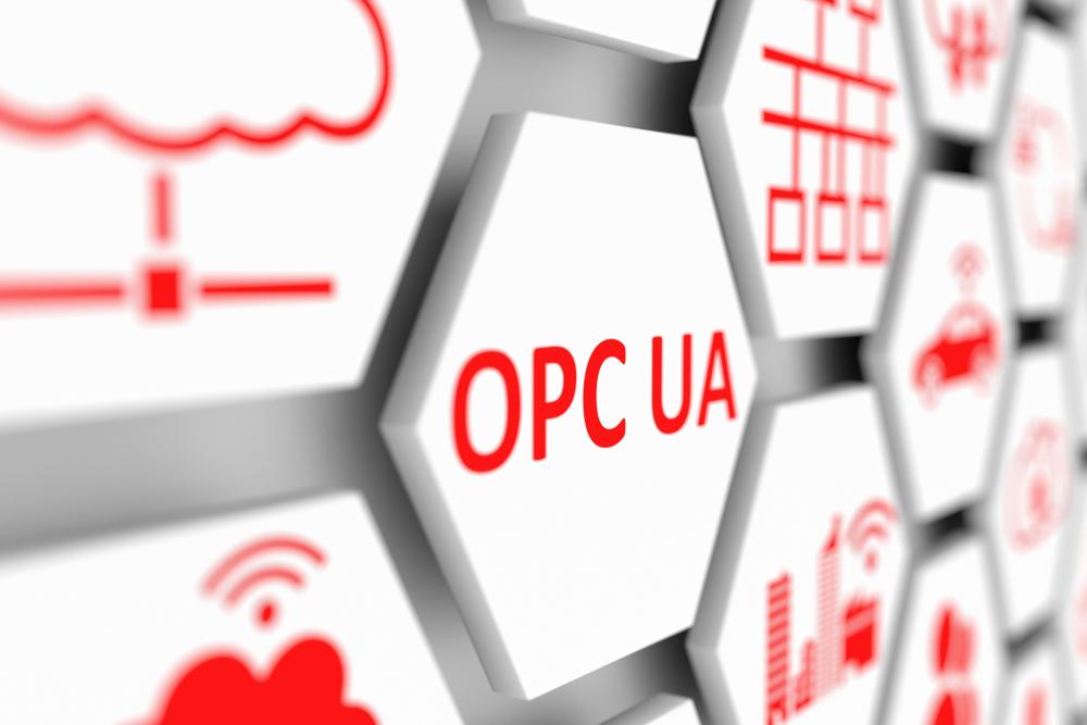 Er norsk industri klar for OPC UA?